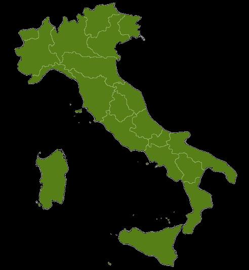 Cartina Meteorologica Dell Italia.Meteo Meteo Locale In Tutta L Italia