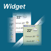 widget meteo-locale.it